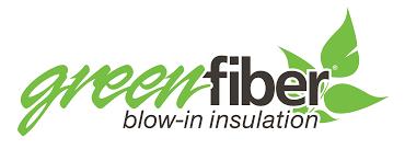 greenfiber blown cellulose insulation